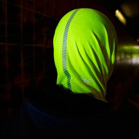 P.A.C. Reflector Tour de cou multifonction, neon yellow